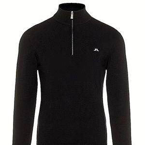 J.Lindeberg Kian Tour Merino STMG Golf  Sweater